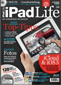 Titel iPad Life 1/2012
